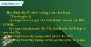 Câu 2 trang 8 SBT địa 6
