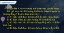 Câu 2 trang 23 SBT địa 6