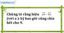 Bài 10.4 phần bài tập bổ sung trang 21 SBT toán 6 tập 1