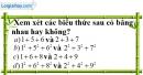Bài 109 trang 19 SBT toán 6 tập 1