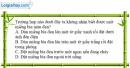 Bài 1.10 trang 4 SBT Vật lí 7