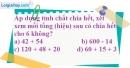 Bài 114 trang 20 SBT toán 6 tập 1