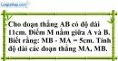 Bài 46 trang 133 SBT toán 6 tập 1
