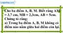 Bài 48 trang 134 SBT toán 6 tập 1