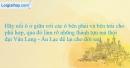 Bài 5 trang 48 SBT sử 6