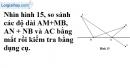 Bài 51 trang 134 SBT toán 6 tập 1
