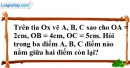 Bài 53 trang 135 SBT toán 6 tập 1