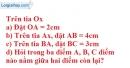 Bài 54 trang 135 SBT toán 6 tập 1