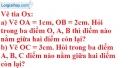 Bài 56 trang 135 SBT toán 6 tập 1
