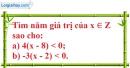 Bài 10.3 phần bài tập bổ sung trang 85 SBT toán 6 tập 1