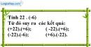 Bài 121 trang 85 SBT toán 6 tập 1