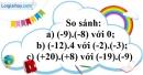Bài 123 trang 86 SBT toán 6 tập 1