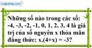 Bài 126 trang 86 SBT toán 6 tập 1