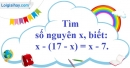Bài 9.2 phần bài tập bổ sung trang 82 SBT toán 6 tập 1