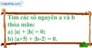 Bài 9.3 phần bài tập bổ sung trang 84 SBT toán 6 tập 1