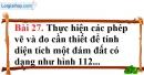 Bài 27 trang 159 Vở bài tập toán 8 tập 1
