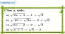 Bài 77 trang 17 SBT toán 9 tập 1