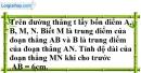 Bài 10.2 phần bài tập bổ sung trang 137 SBT toán 6 tập 1