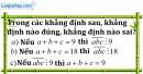 Bài 12.1 phần bài tập bổ sung trang 23 SBT toán 6 tập 1