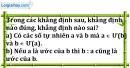 Bài 13.1 phần bài tập bổ sung trang 24 SBT toán 6 tập 1