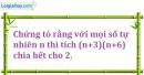 Bài 132 trang 22 SBT toán 6 tập 1