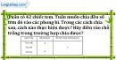 Bài 143 trang 24 SBT toán 6 tập 1
