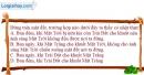Bài 3.1 trang 9 SBT Vật lí 7