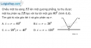 Bài 4.5 trang 13 SBT Vật lí 7