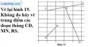Bài 63 trang 137 SBT toán 6 tập 1