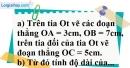 Bài 9.2 phần bài tập bổ sung trang 136 SBT toán 6 tập 1