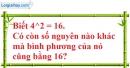 Bài 130 trang 87 SBT toán 6 tập 1