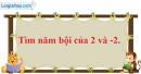 Bài 150 trang 91 SBT toán 6 tập 1