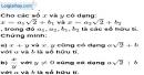 Bài 79 trang 17 SBT toán 9 tập 1