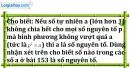 Bài 156 trang 25 SBT toán 6 tập 1