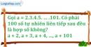 Bài 158 trang 25 SBT toán 6 tập 1