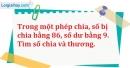 Bài 168 trang 26 SBT toán 6 tập 1
