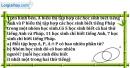 Bài 175 trang 27 SBT toán 6 tập 1