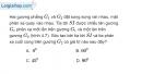 Bài 4.10 trang 14 SBT Vật lí 7
