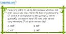 Bài 4.11 trang 14 SBT Vật lí 7