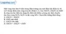 Bài 4.1 trang 9 SBT Vật Lí 11