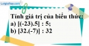 Bài 157 trang 91 SBT toán 6 tập 1