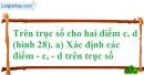 Bài 159 trang 93 SBT toán 6 tập 1