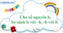 Bài 160 trang 93 SBT toán 6 tập 1