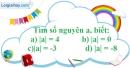 Bài 164 trang 94 SBT toán 6 tập 1