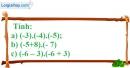 Bài 165 trang 94 SBT toán 6 tập 1