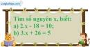 Bài 167 trang 94 SBT toán 6 tập 1