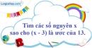 Bài II.2 phần bài tập bổ sung trang 94 SBT toán lớp 6 tập 1