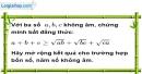 Bài 87 trang 19 SBT toán 9 tập 1