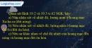 Câu 2 trang 46 SBT địa 7