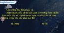 Câu 3 trang 22  SBT địa 7